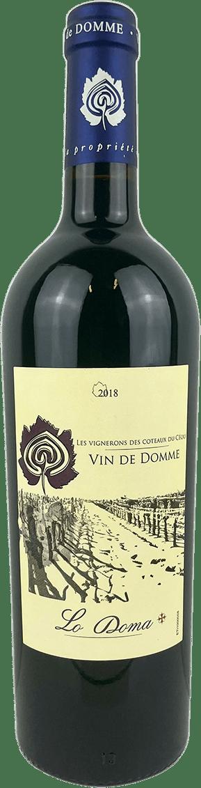 Cave coopérative viticole
