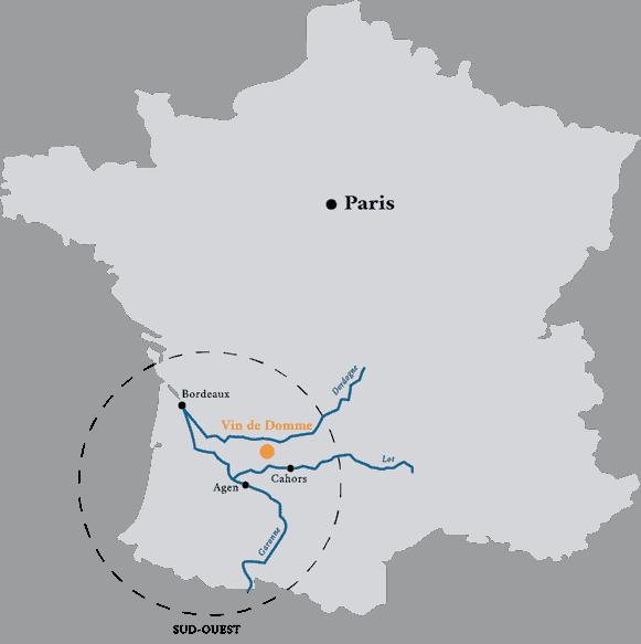 Dégustation de vins Périgord